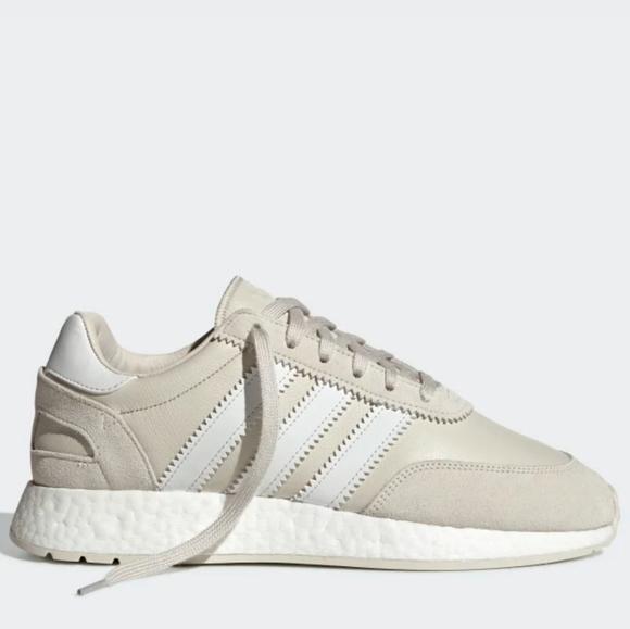 adidas Shoes   Adidas I5923 Raw White